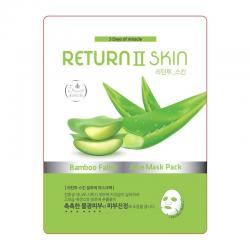 Return II Skin Aloe Mask 23ml