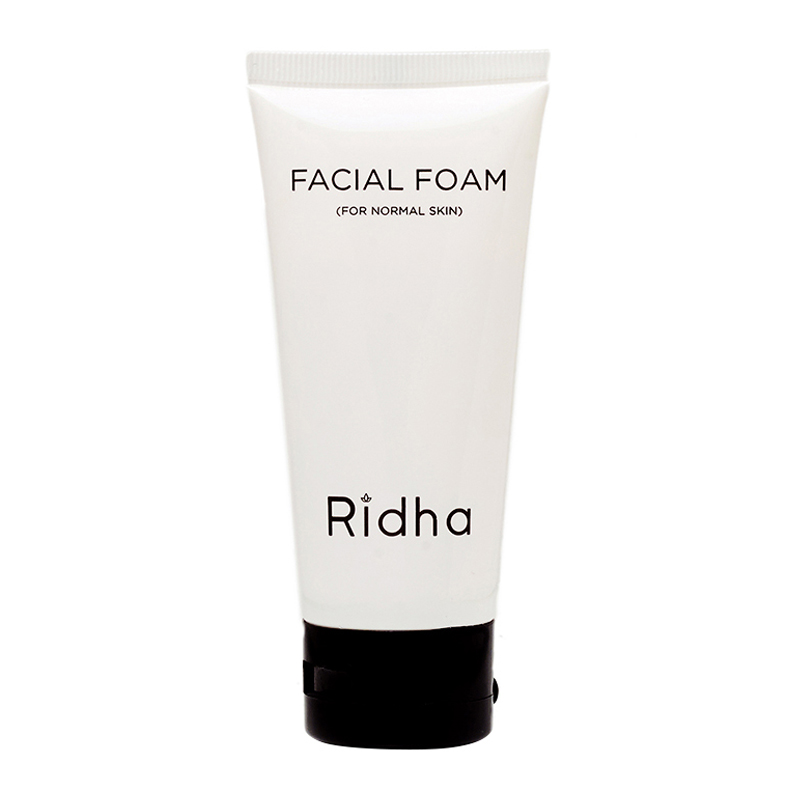 Ridha Facial Foam Normal 60gr | Gogobli