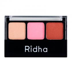 Ridha Eye Shadow 404 Lions Dusk 10gr