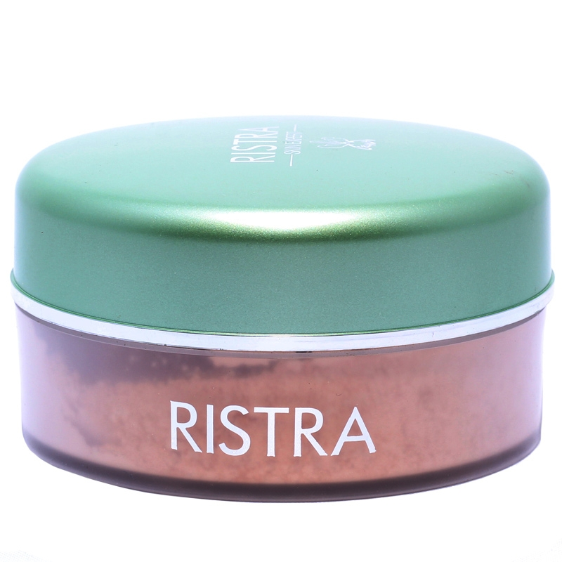 Ristra Loose Powder Natural 02A 40gr | Gogobli