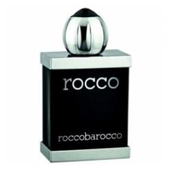Roccobarocco Black EDP 100ml