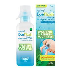 Rohto Eye Flush 150ml