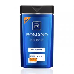 Romano Force Anti Dandruff Shampoo 170ml