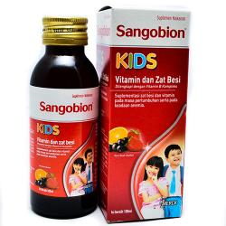 Sangobion Kids 100ml