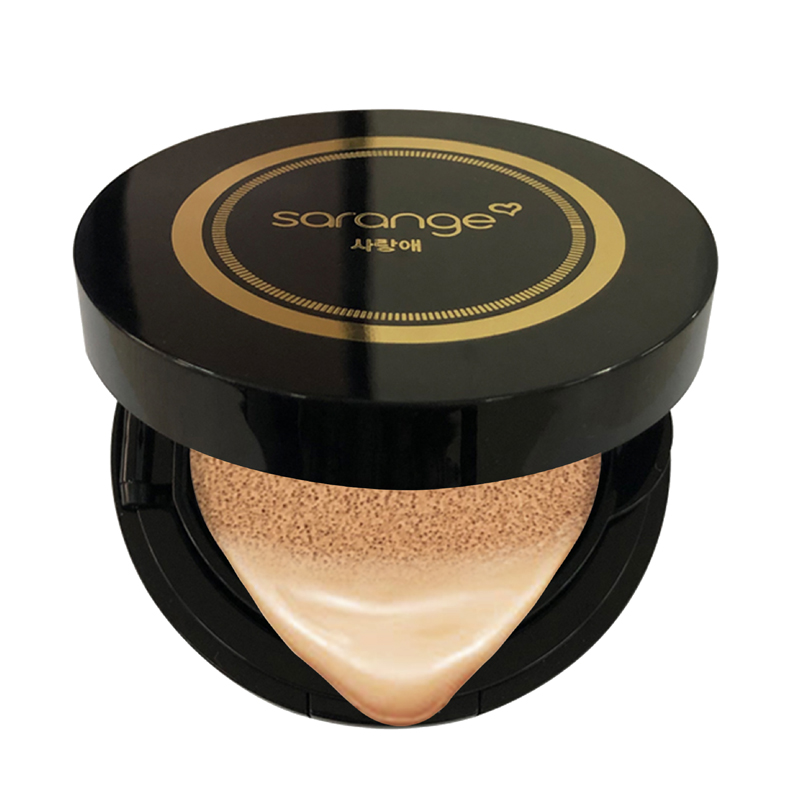 Sarange Daily Cover BB Cushion Natural Beige 15gr | Gogobli