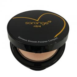 Sarange Gomawo Smooth Finisher Compact Natural Beige 14gr