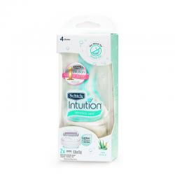 Schick Intuition Sensitive Care Kit