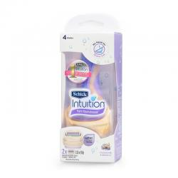 Schick Intuition Pure Nourishment Kit