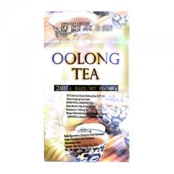 Sea Dyke Brand Oolong Tea (XOT 117) 40gr