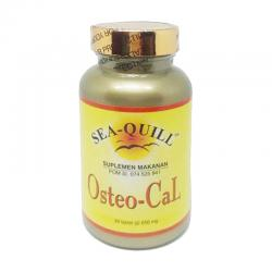 Sea-Quill Osteocal 30 tablet