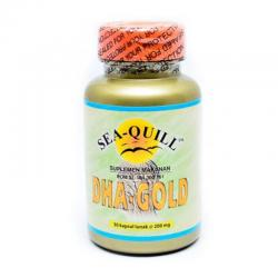 Sea-Quill DHA Gold 30 softgels
