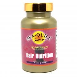 Sea-Quill Hair Nutrition 30 Tablet