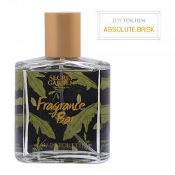 Secret Garden Fragrance Bar For Him Absolute Brisk 90ml