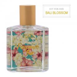Secret Garden Fragrance Bar For Her Bali Blossom 90ml