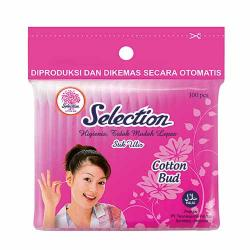 Selection Cotton Bud 100s