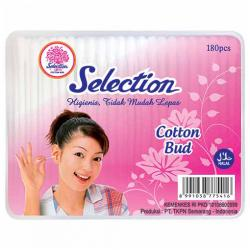 Selection Cotton Bud 180s