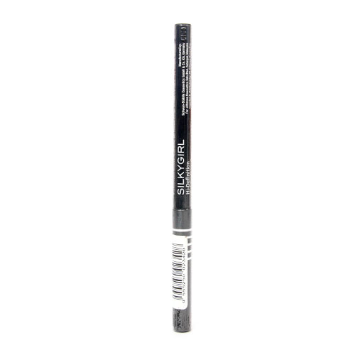 Silkygirl Hi-Definition Gel Eyeliner Pen 01 Intense Black