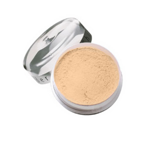 Silkygirl Shine-Free Loose Powder 03 Natural Tan