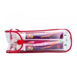 Siwak-F Pasta Gigi Junior Strawberry BAG
