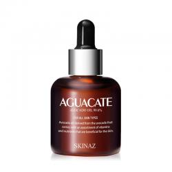 Skinaz Aguacate Avocado Oil 99.6% 30ml