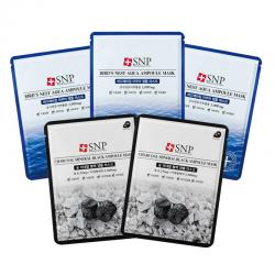 SNP Ampoule Mask Package I