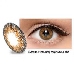 Ice Gold Honey Brown