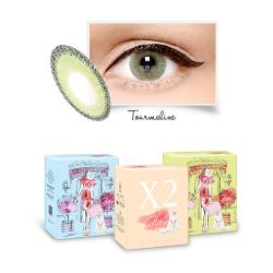 Softlens X2 Glam Tourmaline