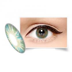 Softlens X2 BIO Four Green Mango