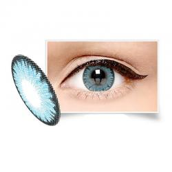 Softlens X2 New APlus New Sky Blue