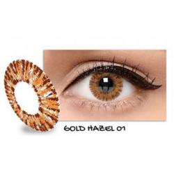 Ice Gold Hazel