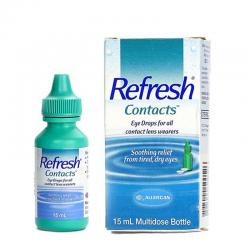 OB X2 Refresh 15ml