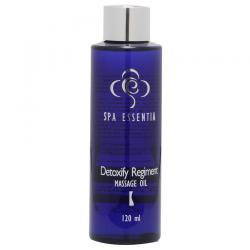 Spa Essentia Detox & Slim Massage Oil