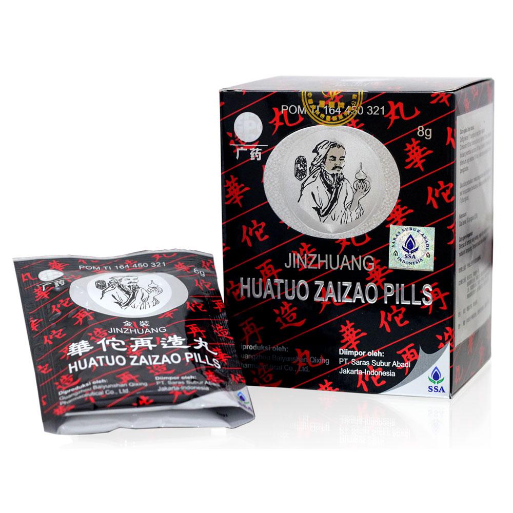 Toko Online Kesehatan Kecantikan Terlengkap Biyuan Giant Fructus Lycii 100 Kapsul Ssa Huatuo Zaizao Pills 10s