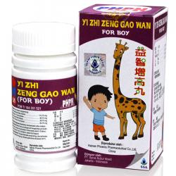 Yi Zhi Zeng Gao Wan for Boy 100s (Grow Up Pills)