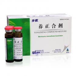 Buchang Yangzheng Compound Mixture (10 X 10ml)