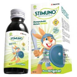 Stimuno Syrup Original 100ml