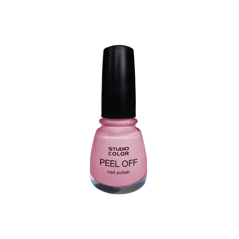 Studio Color Nail Polish Peel OFF 02 | Gogobli