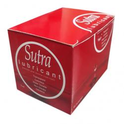 Sutra Lubricant Box (20s @5ml)