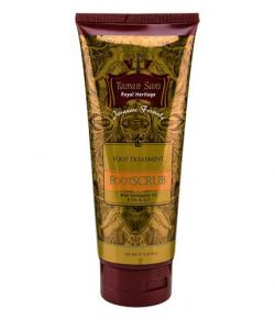 Taman Sari Royal Heritage Foot Scrub 200 Ml