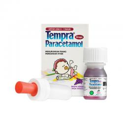 Tempra Drops 15ml
