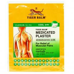 Tiger Balm Plaster (S) Cool