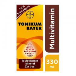 Tonikum Bayer 330ml (ED: Sept 21)