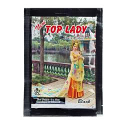 TOP LADY New Top Lady Black 10gr (1 pc) (Expiry Date: Apr 19)