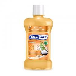 Total Care Mouthwash Sea Salt and Tea Tree Oil 250ml