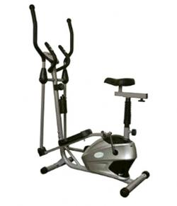 Total Health Gym Cross Trainer Tl-8502