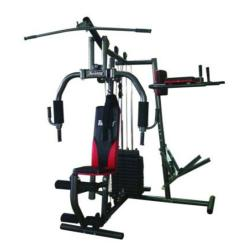 Total Health Gym Home Gym Tl-Hg001 VKR