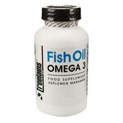 Treelains Fish Oil Omega 3 1000mg EPA/DHA 180/120 90softgel