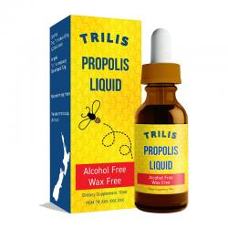 Trilis Propolis Liquid 10ml
