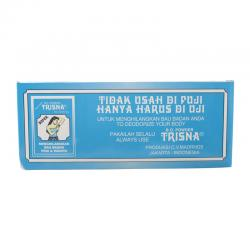 Trisna BO Powder Super Box (15grx50s)