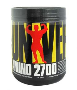 Universal Nutrition Amino 2700 120 tablet